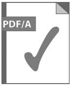 SharePoint PDF/A
